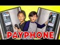 Download KIDS REACT TO PAYPHONES Video