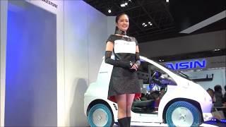 Download ブリヂストンのセクシーコンパニオンスペシャル!! 東京モーターショー2013 Video