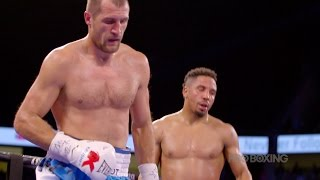 Download The Fight Game: Kovalev-Ward Look Back (HBO Boxing) Video