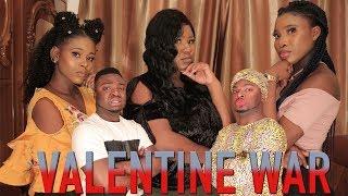 Download AFRICAN HOME: VALENTINE WAR Video