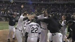 Download 2005 WS Gm2: Podsednik hits a walk-off homer Video