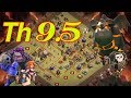 Download Clash of clans - New TownHall 10 (TH 9.5) Warbase| Anti all | Tested + Proof Video