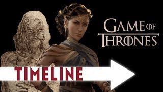 Download Entire Game of Thrones TIMELINE (12,000 year History) Video