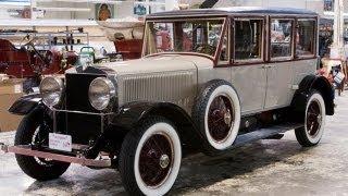 Download 1925 Doble Series E Steam Car - Jay Leno's Garage Video