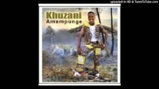 Download Khuzani - Dlala Ngekhubalo Video