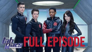 Download Commando App! | Full Episode | Lab Rats | Disney XD Video