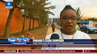 Download What Drives Rwanda's Clean Environment Video