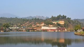 Download สัมผัสวิถีชีวิตชาวจีนยูนนานบนบ้านรักไทย Yunnan Chinese village in Banrakthai Video