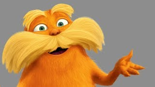 Download A Close Look at The Lorax Video