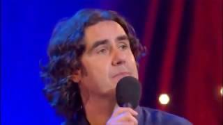 Download Micky Flanagan, Out Out Tour - Women Video