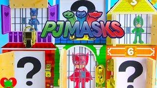 Download PJ Masks Rescue By Paw Patrol Chase Night Ninja Prank Video