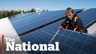 Download Canadian clean energy opportunities Video