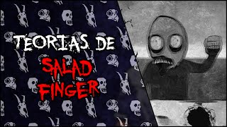 Download Teorias de Salad Fingers - The Real History #4 Video