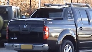 Download Nissan Navara D40 Alpha Fullbox Trucktop Tonneau Pick Up Bed Cover Video