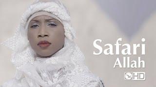 Download Safari - Allah (Clip Officiel) Video