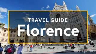Download Florence Vacation Travel Guide | Expedia Video