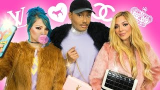Download Why Girls Need a Best Friend Who is ″SO EXTRA″ Video