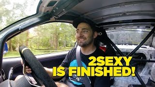 Download 2Sexy's Big Block Swap is Finished! Video