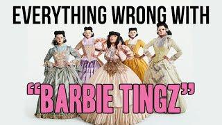 Download Everything Wrong With Nicki Minaj - ″Barbie Tingz″ Video