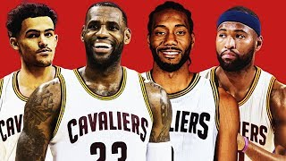 Download What If LeBron Stayed in Cleveland? The ONLY Way It Could've Happened.. Video
