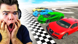 Download Which Car Is The FASTEST In GTA 5?! (Experiment) Video