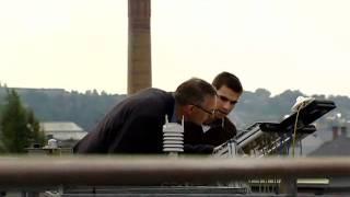 Download Dünn und billig: Solarzellen aus Kunststoff | Projekt Zukunft Video