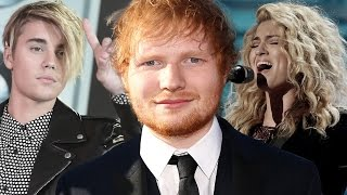 Download 6 Songs You Didn't Know Were Written By Ed Sheeran Video