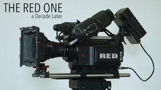 Download A Decade of RED - The RED ONE Video