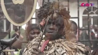 Download Citi Updates: The burial rites of the late Asantehemaa, Afia Kobi Ampem Video