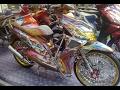 Download Cah Gagah | Video Modifikasi Motor Honda Beat Velg Jari-jari Ring 17 Airbrush Keren Terbaru Video