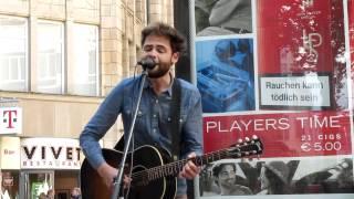 Download Passenger - The Wind (Cat Stevens Cover), Hamburg 17.06.12 Video