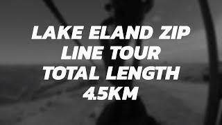 Download Lake Eland Zipline Tour 2017 Video