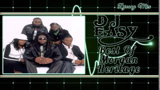 Download Morgan Heritage Best of the Greatest Hits {ROCKERS, YES RASTA} mix by djeasy Video