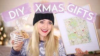 Download 3 Easy DIY Christmas Gift Ideas! | Fleur De Force Video