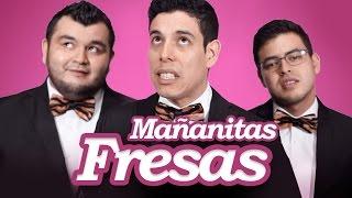 Download Mañanitas fresas - Los Tres Tristes Tigres Video