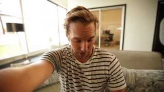 Download A Message from Ryan Hansen Video
