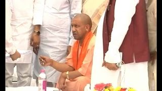Download Yogi Adityanath sought account of every penny spent in Gomti Riverfront project Video