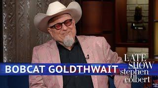 Download Bobcat Goldthwait Wrote Disney About James Gunn Video