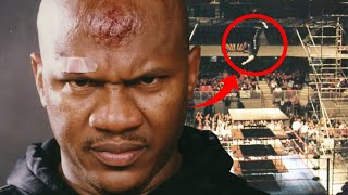 Download 10 Times Wrestlers Intentionally Hurt, Injure Or Even K*ll Their Opponent During A Match! Video