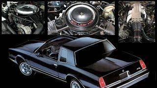 Download How U.S. 5.0 liter V8s Became The 1980s Decade V8 Standard Video