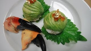 Download Amazing Edible Art Stone Crab Bon Bons - Never Done Before Video