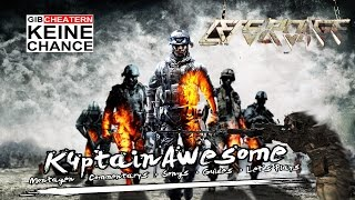 Download Anti Hacker Song by [Roage] produced by K4ptainAwesome Video