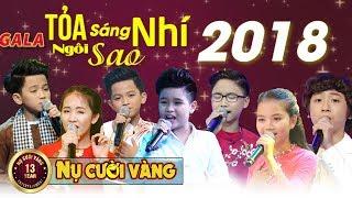 Download Fullshow Tỏa Sáng Ngôi Sao Nhí 2018 | Hà Quỳnh Như, Nhật Minh, Đức Vĩnh, Gia Khiêm, Quỳnh Anh Video
