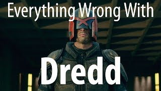 Download Everything Wrong With Dredd In 13 Minutes Or Less Video