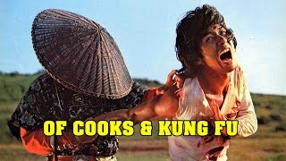 Download Wu Tang Collection - Of Cooks And Kung Fu Video