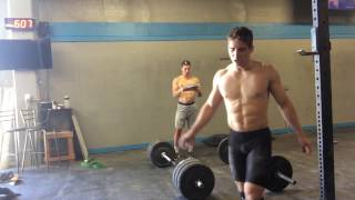 Download Dylan Kade Teen Qualifier Event 4 Video