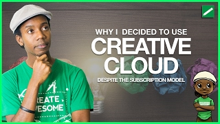 Download Why I Use Adobe Creative Cloud 2017 Instead of CS6 Video