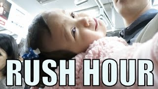 Download RUSH HOUR in TOKYO! - November 19, 2015 - ItsJudysLife Vlogs Video
