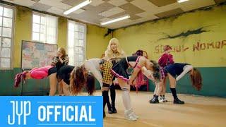 Download TWICE(트와이스) SPECIAL VIDEO 'C' M/V Dance Ver.2 Video
