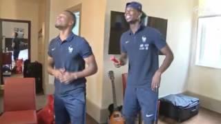 Download Pogba danse avec Evra 2016 lol rmx djkrysss Video